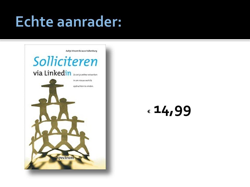 € 14,99