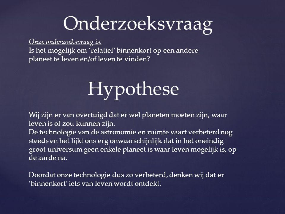 Weblog Onze weblog: http://kowedajo.wordpress.com/module-2-heelal/ http://kowedajo.wordpress.com/module-2-heelal/