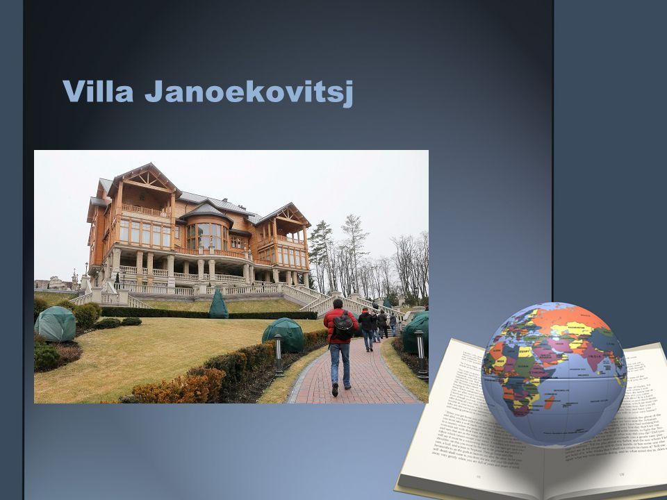 Villa Janoekovitsj