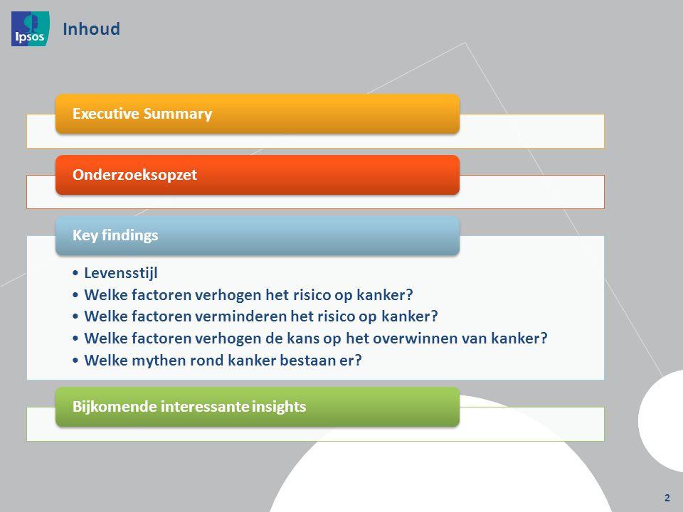 25-34 jarigen frequenteren zonnebank vaker dan 55+ Zonnebankers zijn significant vaker rokers 13 Profiel zonnebanker Basis: n=85; zonnebankers (Belgen tussen 16 en 70 jaar) Vraag:V1.