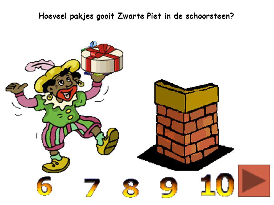 Sinterklaas leest in zijn groene stoel het grote boek Klik op het goede plaatje: