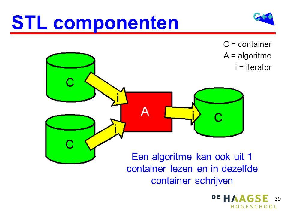 50 list voorbeeld #include using namespace std; class Hond { public: virtual void blaf() const =0;...