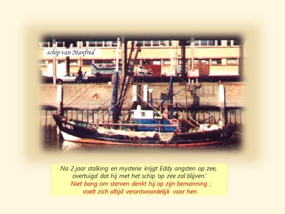 schip van Rudy