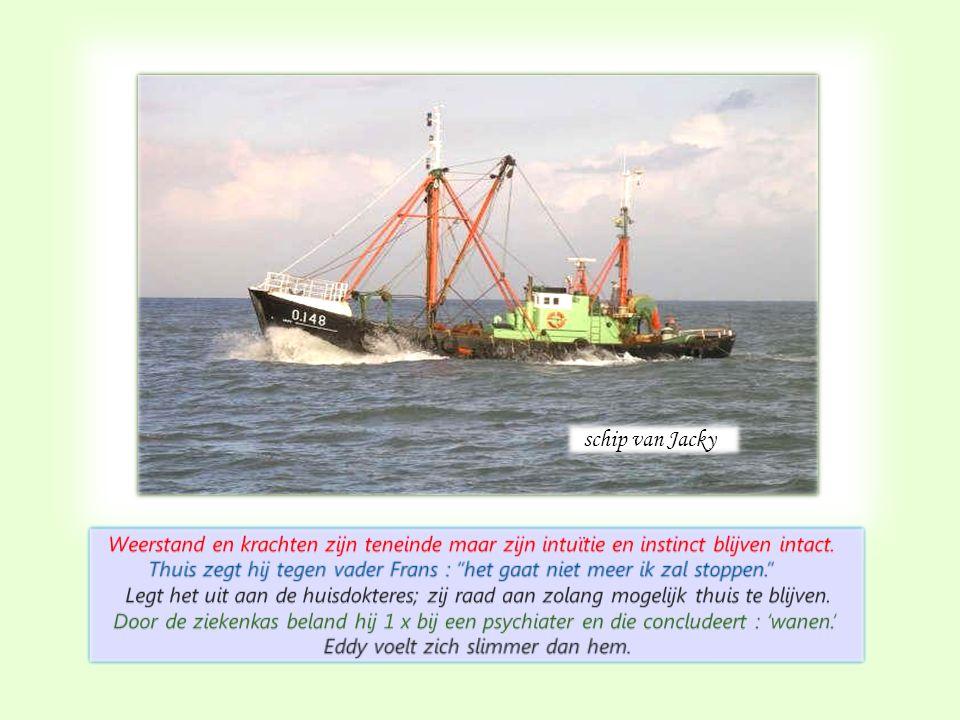 schip van Manfred