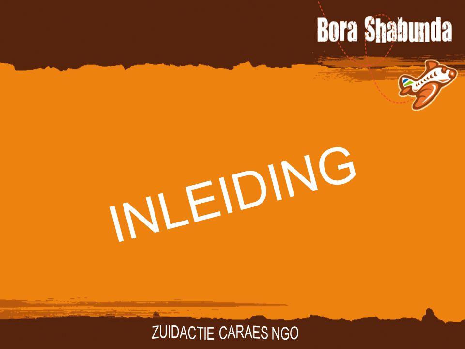 INLEIDING