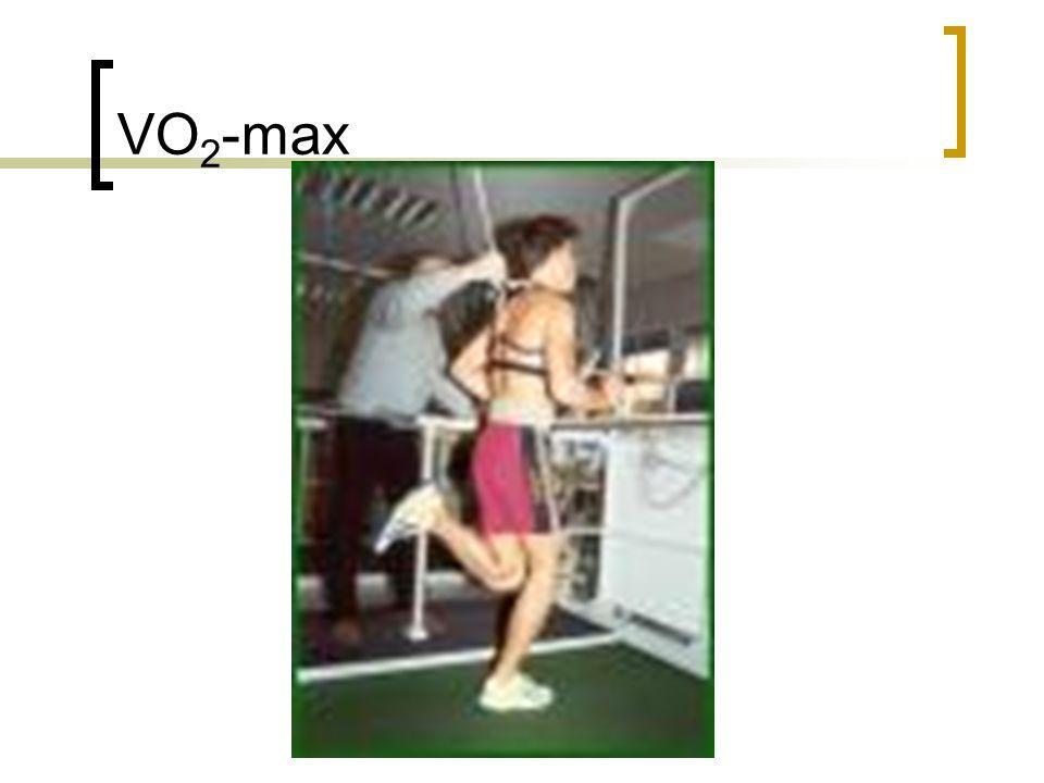 VO 2 -max