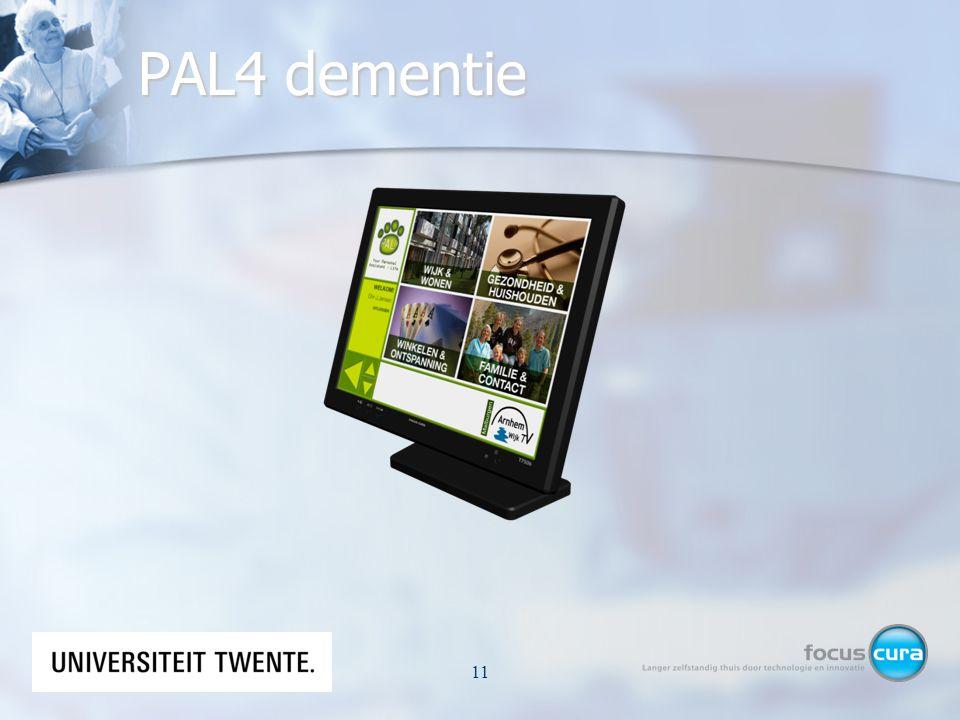 PAL4 dementie 11