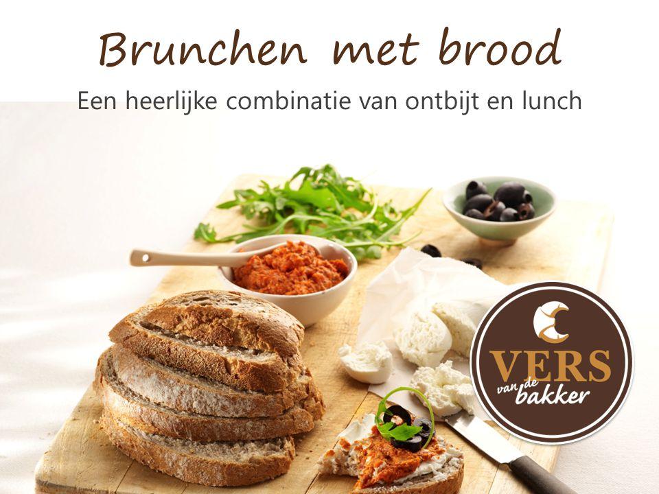 Brunchen met brood Een heerlijke combinatie van ontbijt en lunch