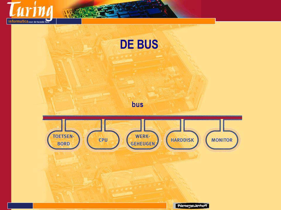 bus DE BUS