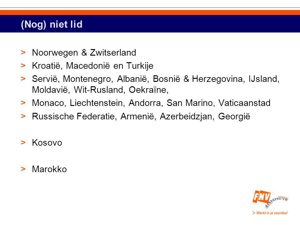 Basis EU – vier vrijheden >Vrij verkeer van goederen >Vrij verkeer van diensten >Vrij verkeer van kapitaal >Vrij verkeer van personen