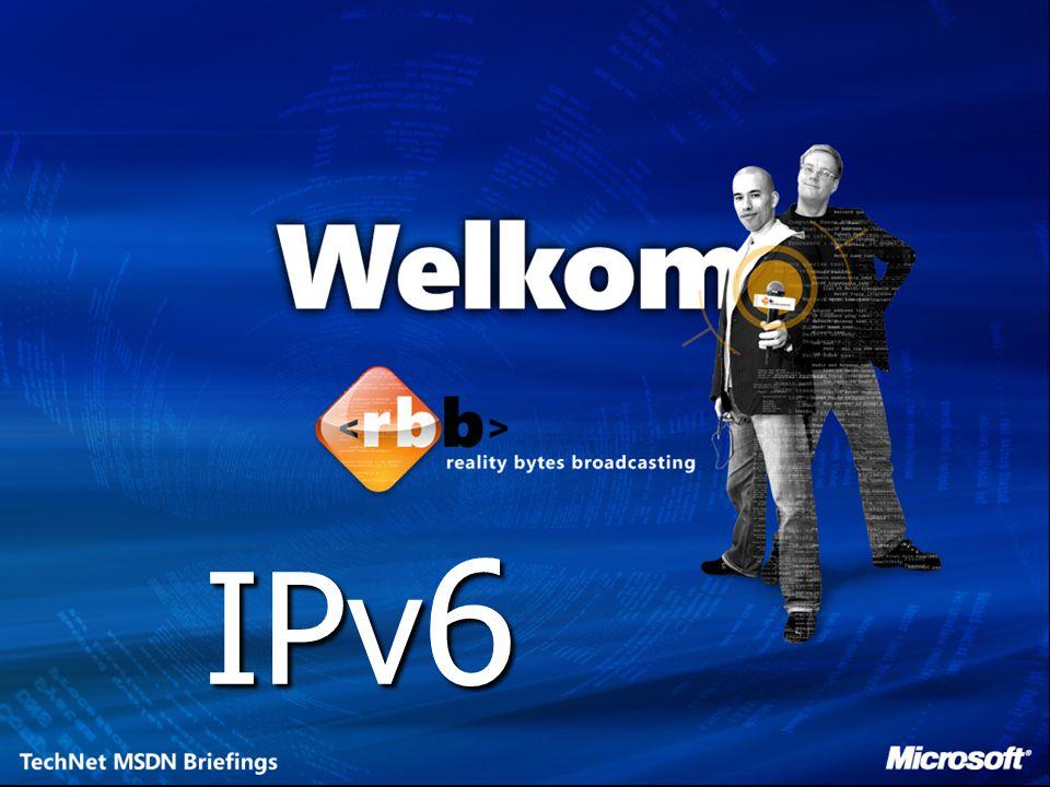 Welkom bij IPv6 Martijn Bellaard Martijn Bellaard –mbellaard@twice.nl mbellaard@twice.nl –www.twice.nl www.twice.nl