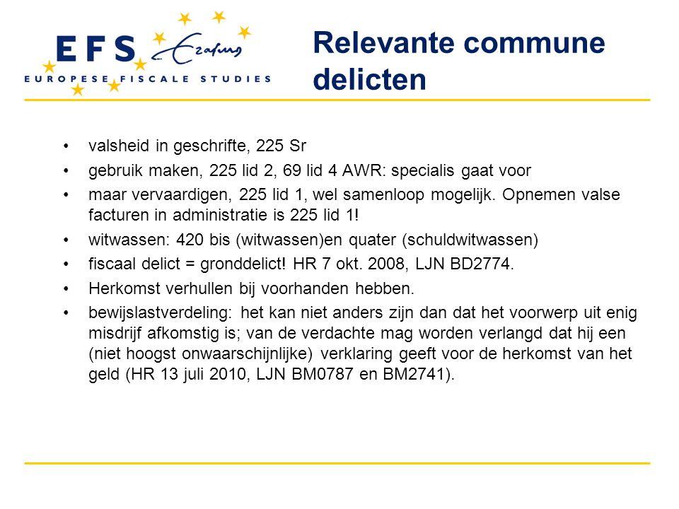 valsheid in geschrifte, 225 Sr gebruik maken, 225 lid 2, 69 lid 4 AWR: specialis gaat voor maar vervaardigen, 225 lid 1, wel samenloop mogelijk. Opnem
