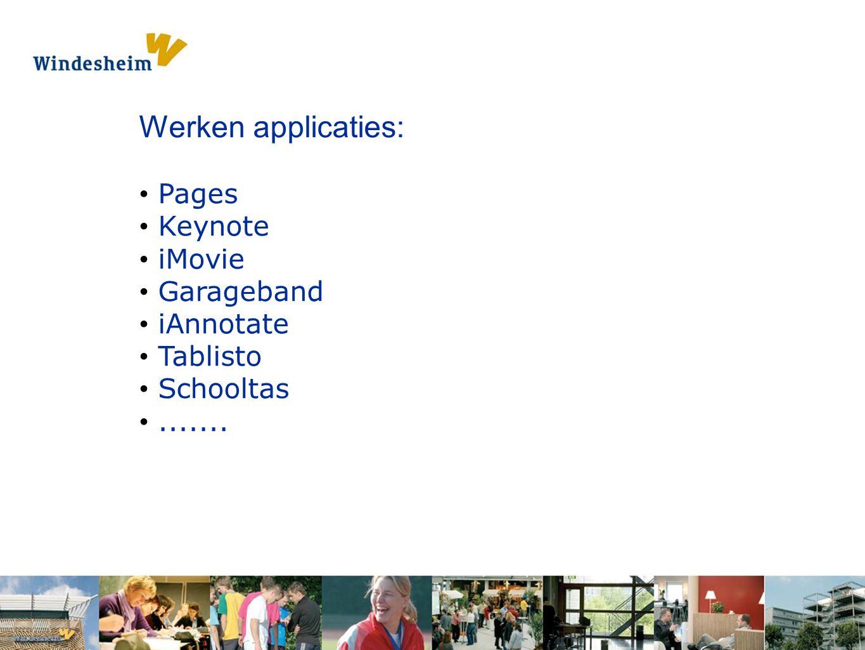 Opdracht 1: Pak een s Wikiwijs: Opdracht 4: Ga naar: www.wikiwijs.nlwww.wikiwijs.nl Kies: maak mijn profiel Volg de procedure op het scherm.