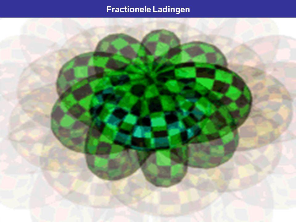 91 Fractionele Ladingen