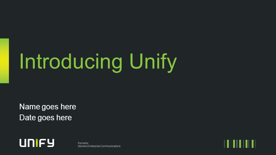Strategische Partners Copyright © Unify GmbH & Co. KG 2013. All rights reserved. 12