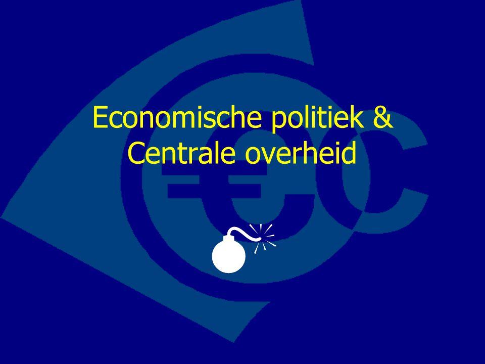 7.4 Centrale overheid Organisatie en werkwijze zelf bestuderen (is reeds behandeld bij maatschappijleer / geschiedenis).