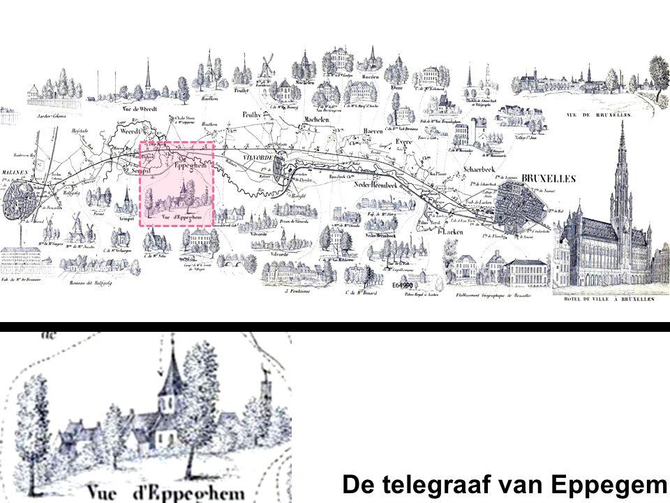 De telegraaf van Eppegem