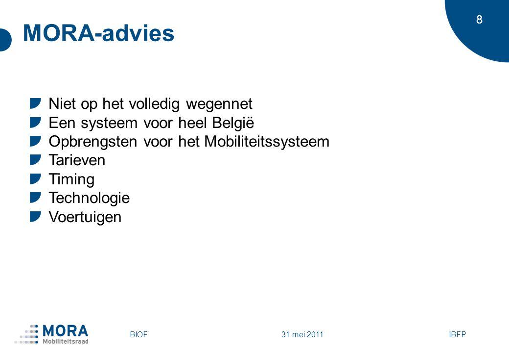 9 31 mei 2011 Hoorzitting Vlaams Parlement Weinig empathie t.a.v.