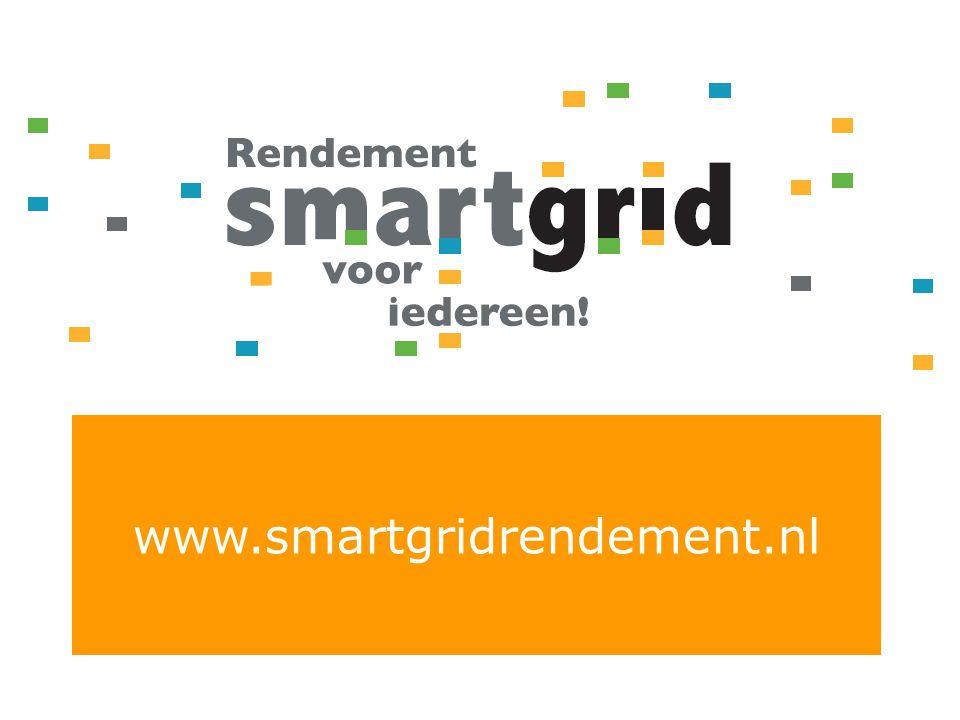 www.smartgridrendement.nl