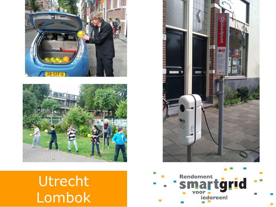 Utrecht Lombok