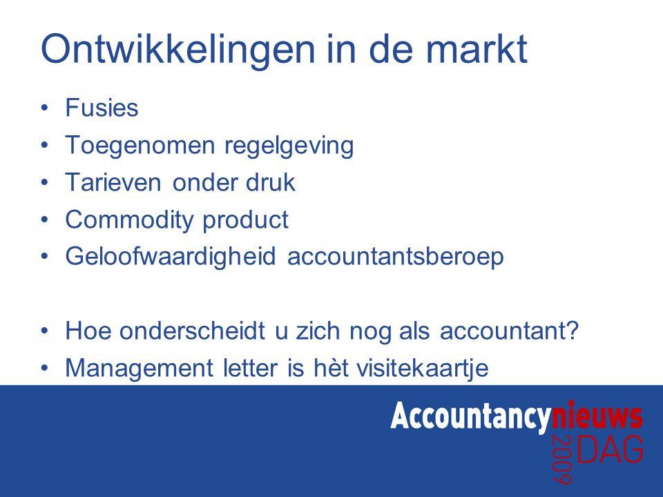 Communicatie accountant RapportagevormInhoud Wettelijke basis.