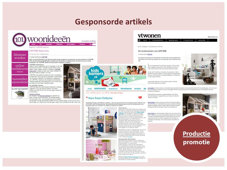 Advertentiemogelijkheden Highlights Display Layer Ad Leaderboard