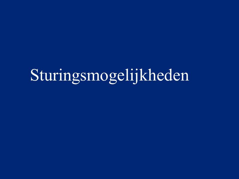© 2012 Deloitte The Netherlands Rol gemeenten bij transformatie leegstaande kantoren RO-instrumentarium/regionale afstemming 4 Bij nieuwbouw (nog niet opgenomen in bestemmingsplannen): toepassen ladder voor duurzame verstedelijking.