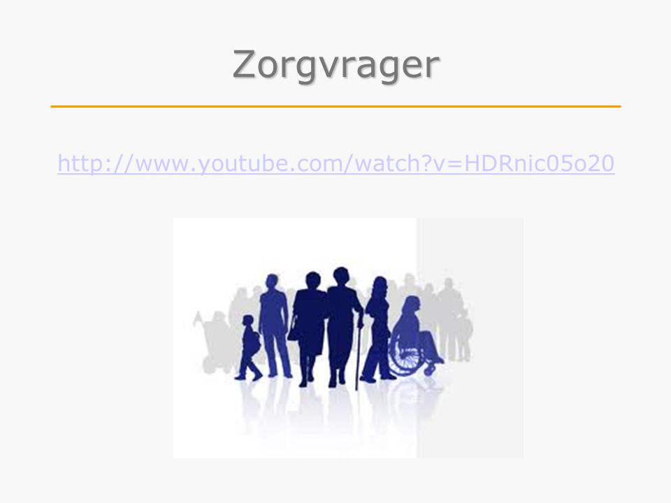 http://www.youtube.com/watch?v=HDRnic05o20Zorgvrager