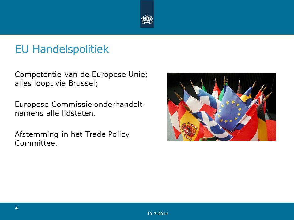 Relatie EU - Rusland 13-7-2014 25 PSO (1994) ontoereikend Nog géén Nieuw Akkoord EU-Rusland Top, 3-4 juni