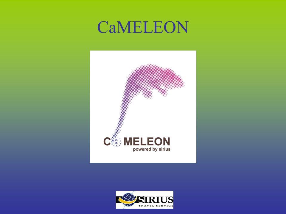 Wat is CaMELEON.