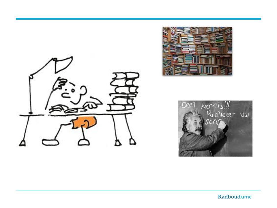 Onderwijs Kennis en Wetenschap