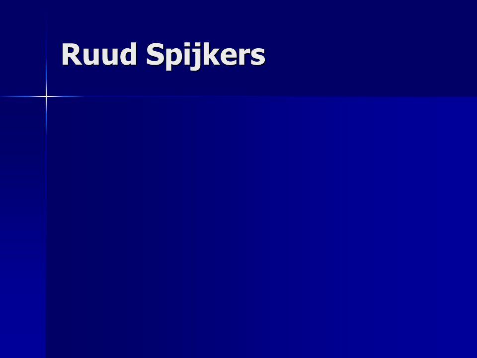Ruud Spijkers