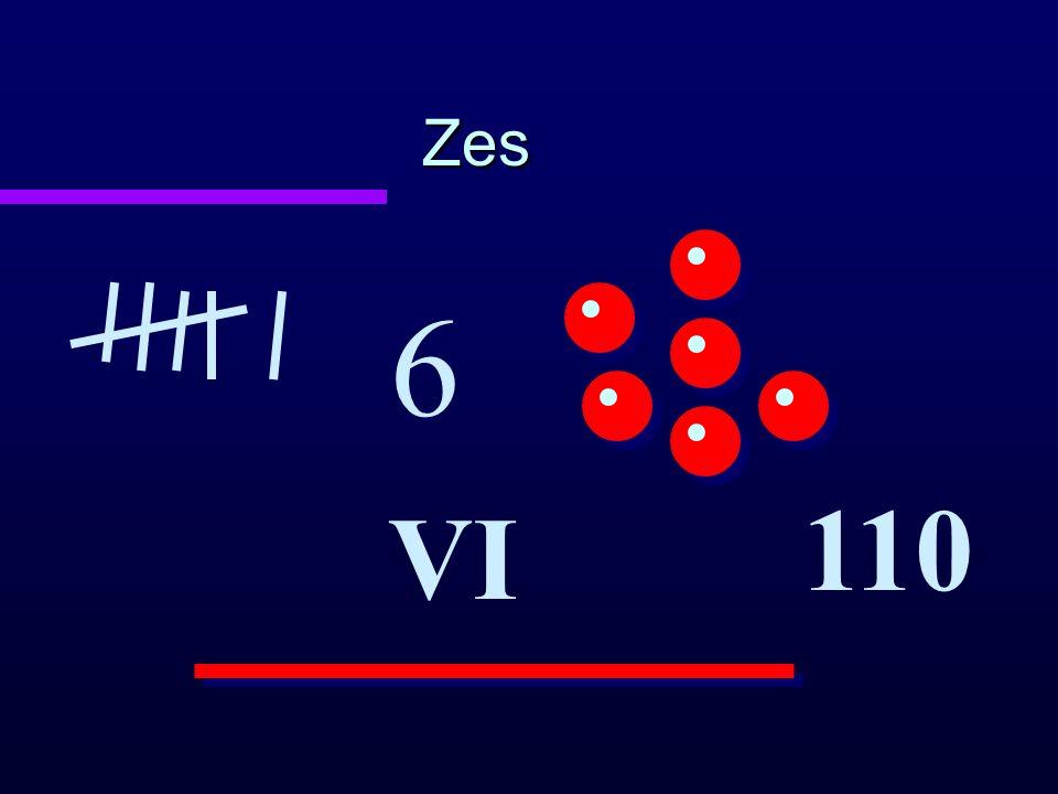 Zes 6 VI 110