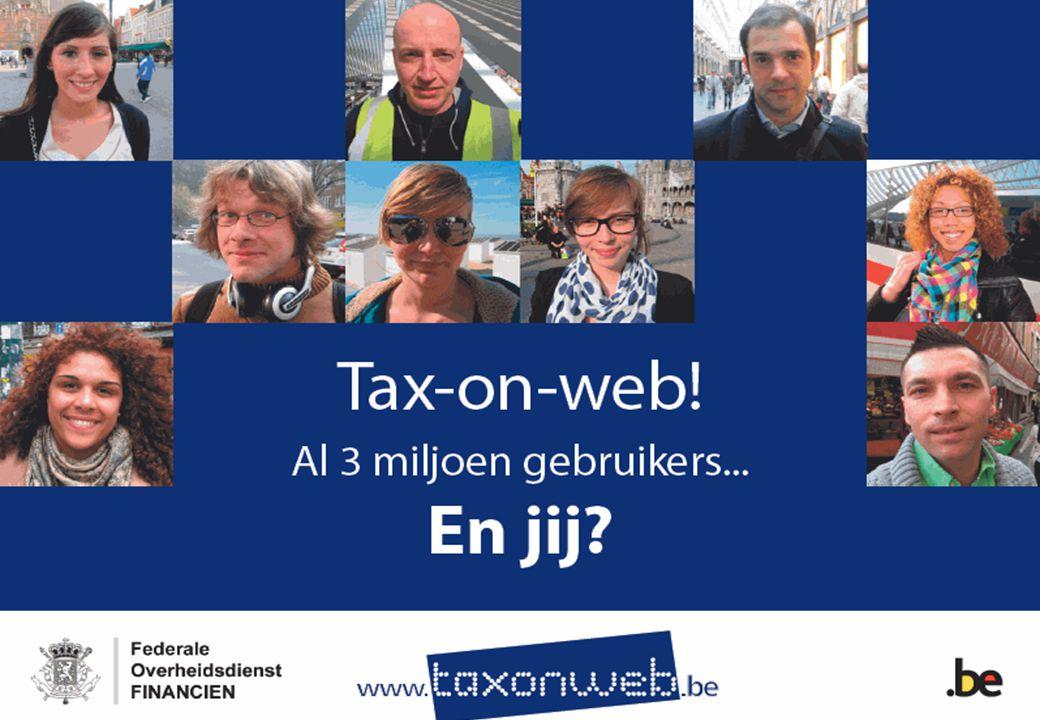 01/05/2011 Federale Overheidsdienst FINANCIEN MyMinfin: documenten en formulieren