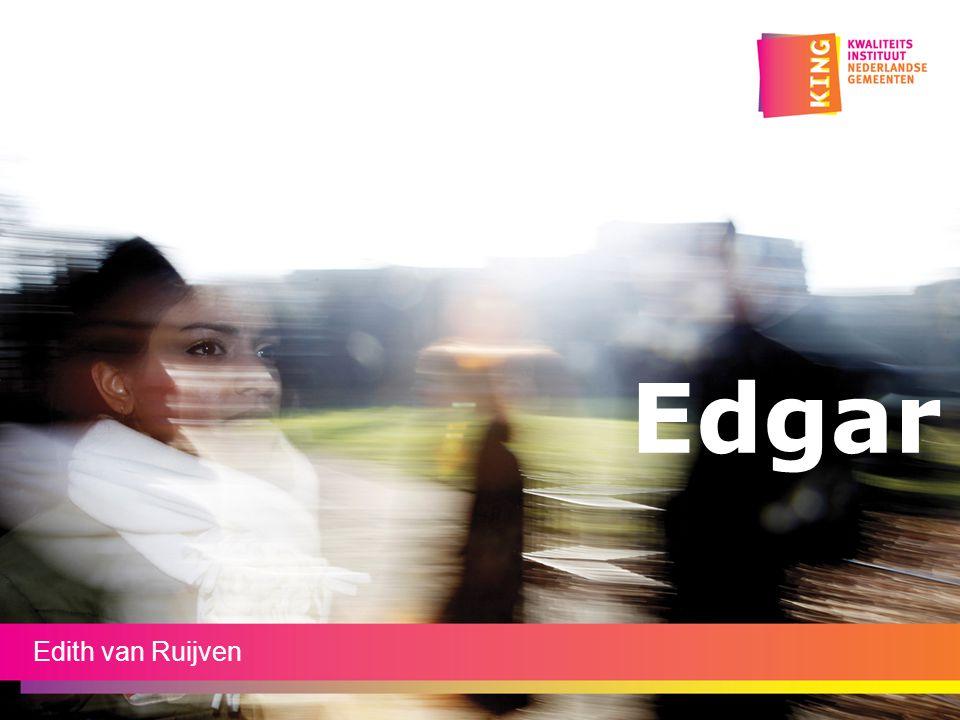 Edgar Edith van Ruijven