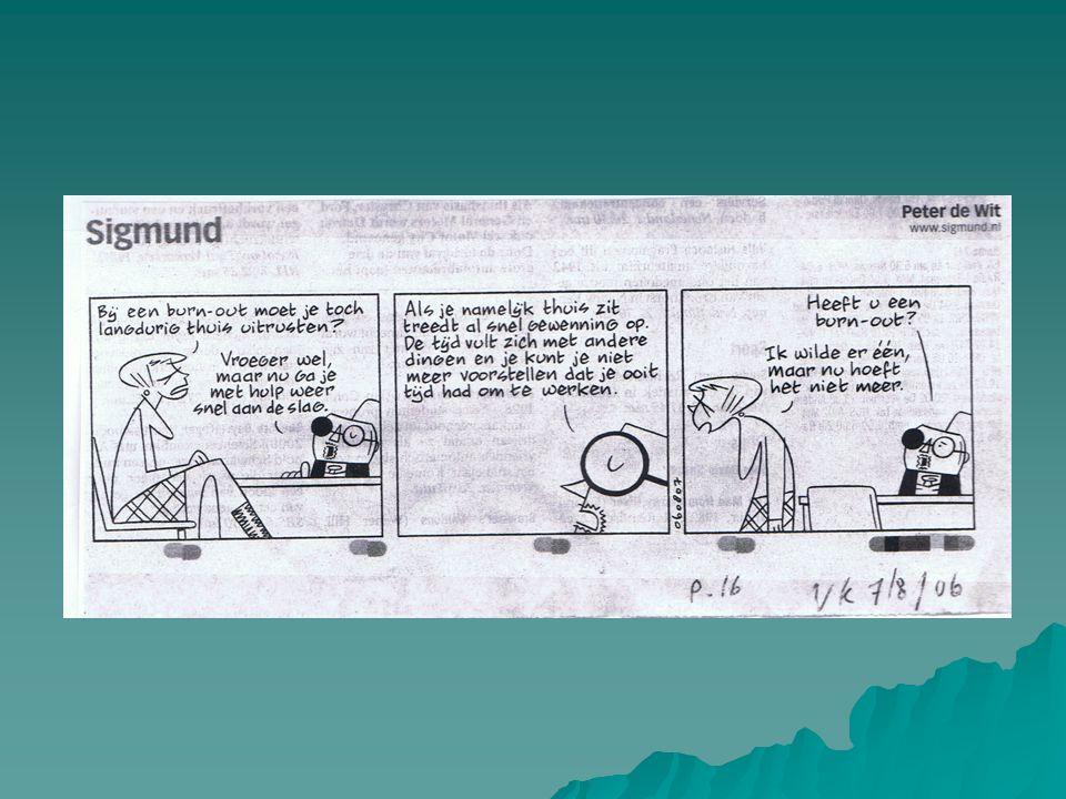 Het slechte voorbeeld van de onderwijsinspectie  Instelling x is goed, gezien de SES van de patiënten.