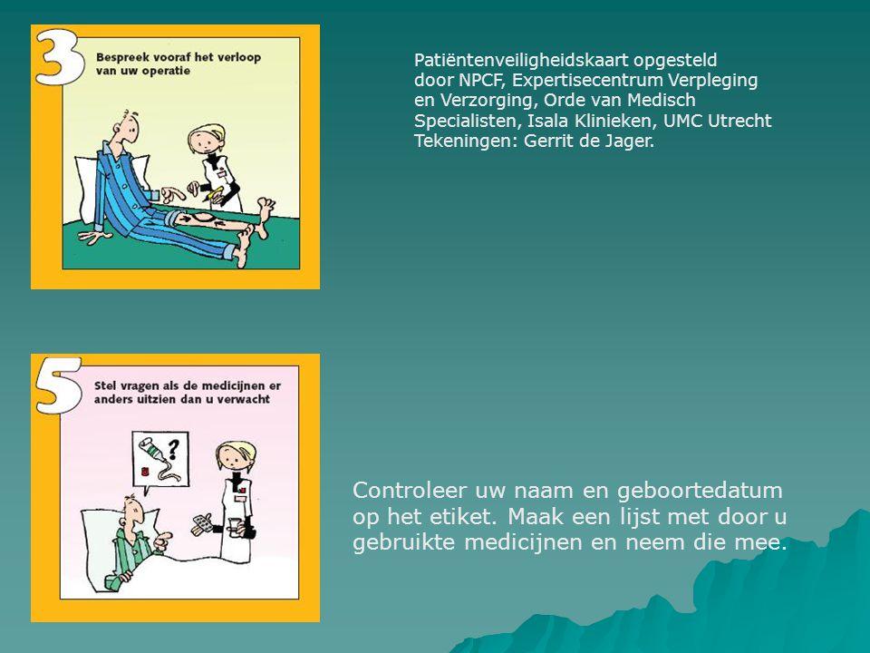 Professor Aartjan Beekman, hoogleraar Psychiatrie aan de VU: Wat ik heel graag zou willen is dat patiënten zouden zeggen: dit pikken wij niet meer Nova, zaterdag 30 augustus 2008.