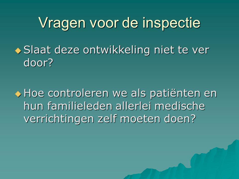 2.Van aanbod- naar vraaggestuurde zorg  Oude en nieuwe huisartsen.