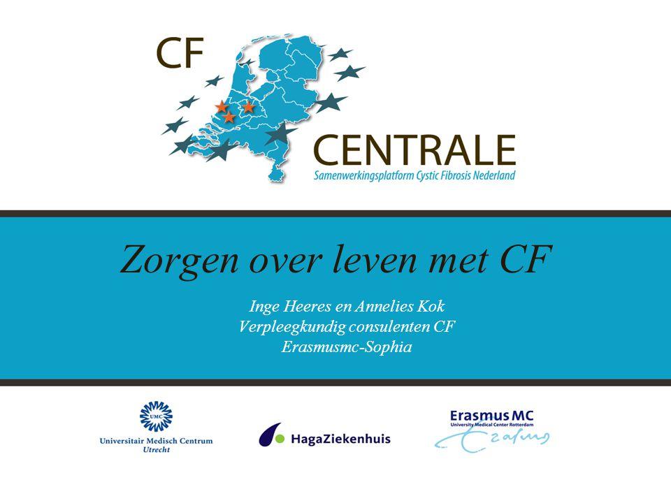 Workshop Symposium CF Centrale 30-11-2012 CFQ wat is dat.