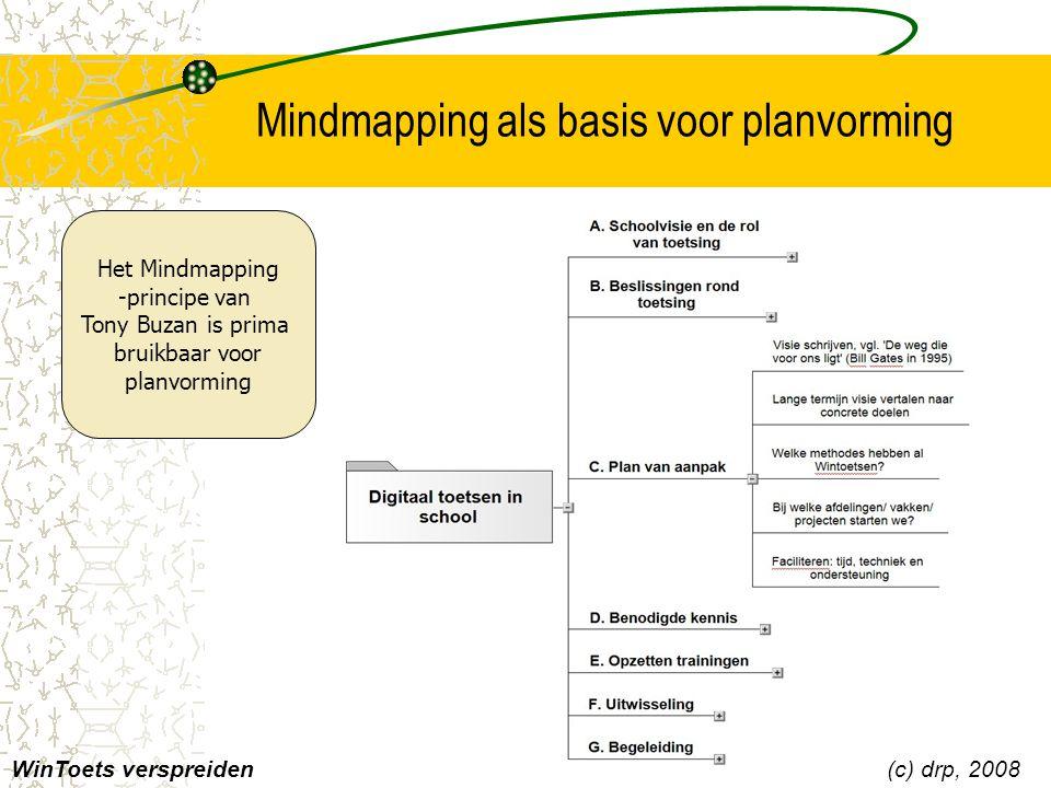 Adres- en cursusgegevens Meer informatie via de website van De Rode Planeet   onderdeel WinToets –Zie http://www.drp.nl/wintoets/http://www.drp.nl/wintoets/ De Rode Planeet BV –Postbus 50 98001 AB Zuidhorn –Tel.