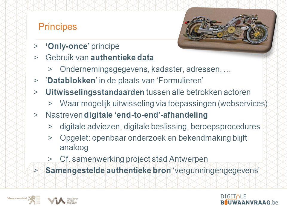 Principes >'Only-once' principe >Gebruik van authentieke data >Ondernemingsgegevens, kadaster, adressen, … >'Datablokken' in de plaats van 'Formuliere