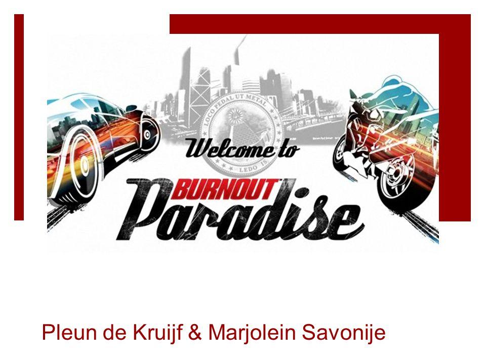 Pleun de Kruijf & Marjolein Savonije