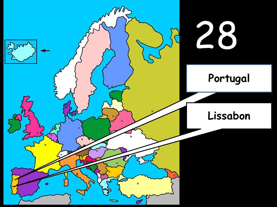 28 Lissabon Portugal