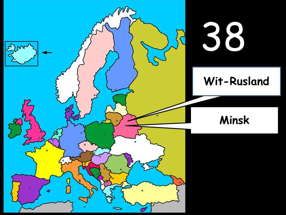 38 Minsk Wit-Rusland