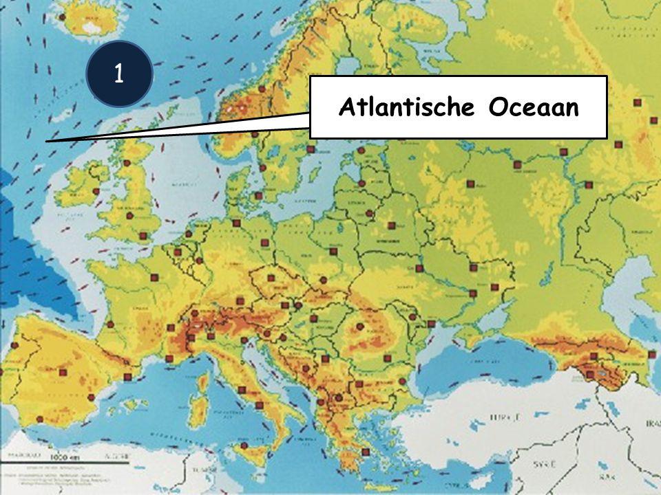 Atlantische Oceaan 1