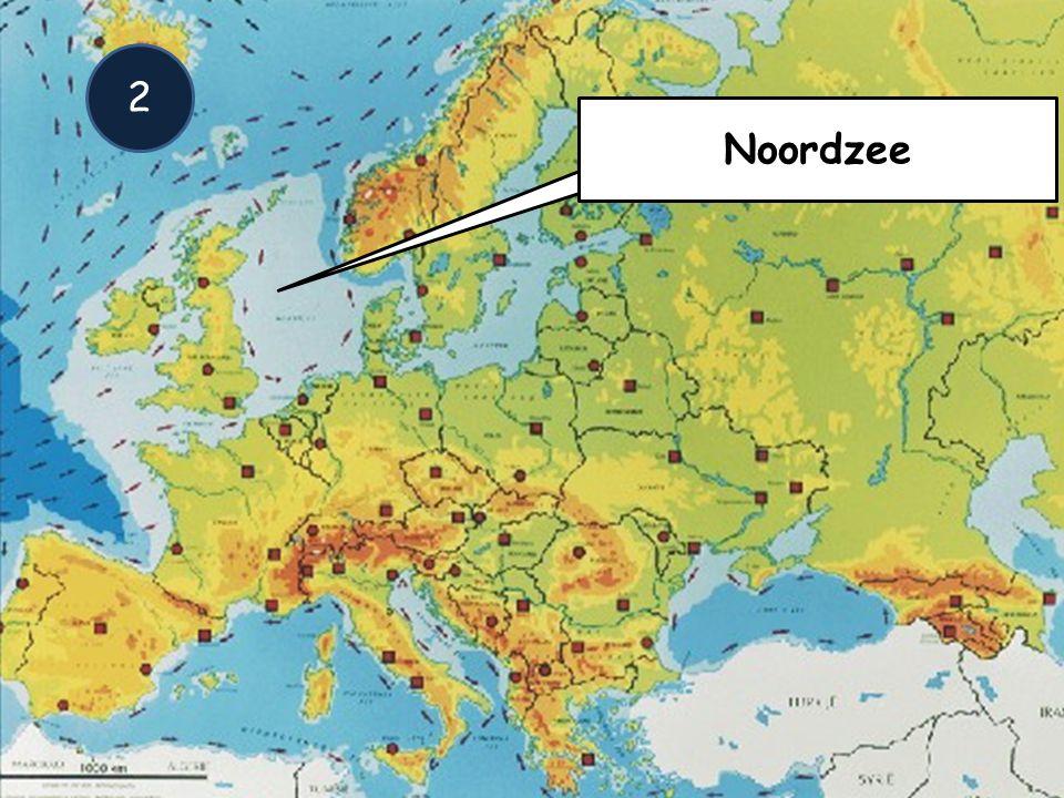 Noordzee 2
