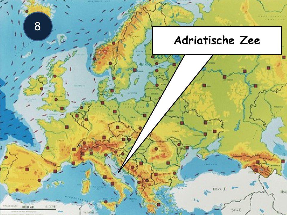 Adriatische Zee 8