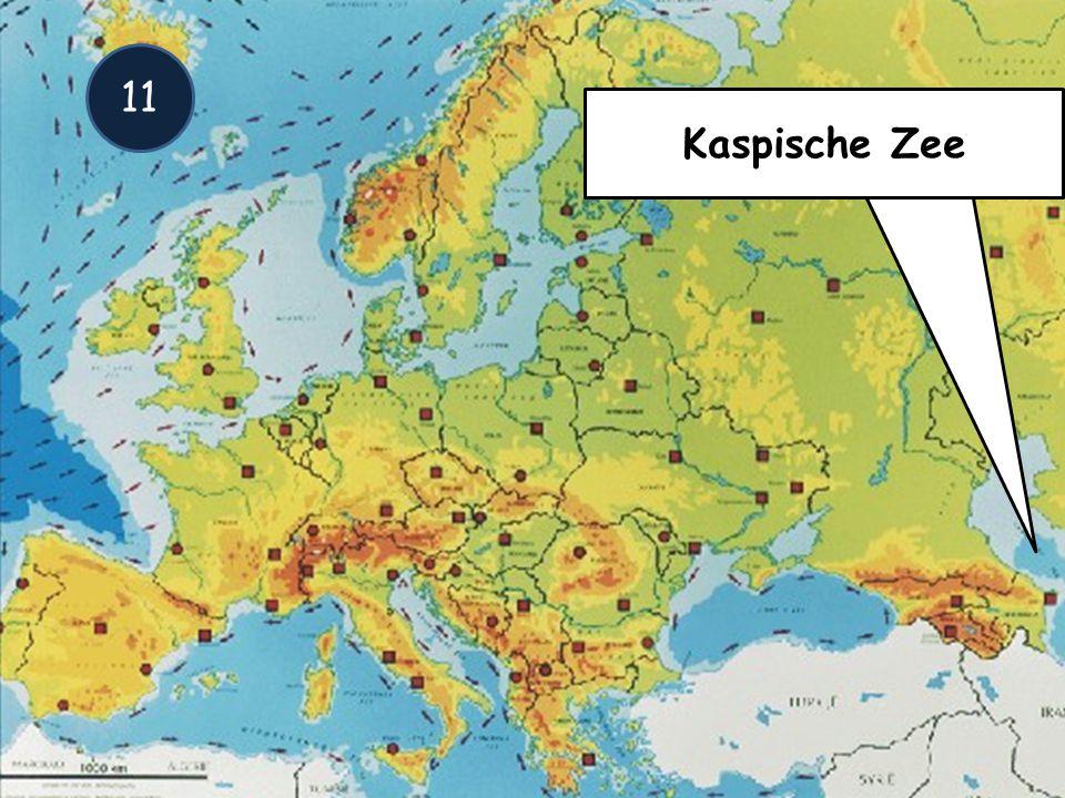 Kaspische Zee 11 Kaspische Zee
