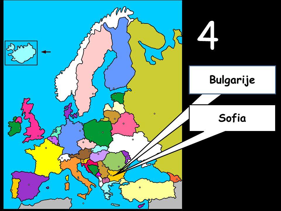 4 Sofia Bulgarije