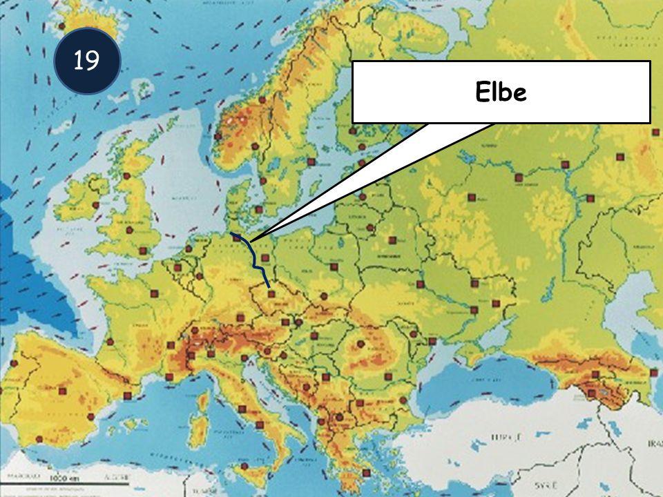 Elbe 19 Elbe